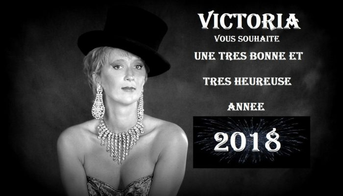 Victoria : Plus qu'un tour de chant, du Spectacle !
